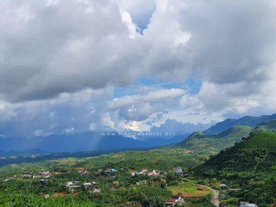 Trên đỉnh đồi Lam Sơn