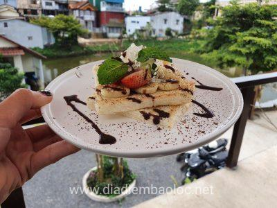 B'laca Coffee bao loc (9)