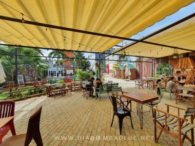 THINK BARISTA Caffe bao loc (4)