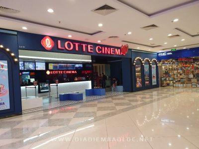 Lotte Cinema Bảo Lộc