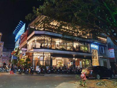Aroma Caffee House