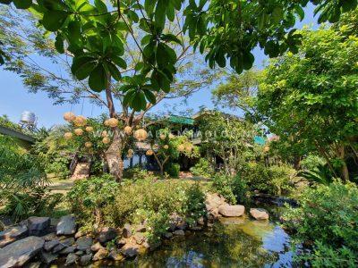 Phạm Garden Coffee