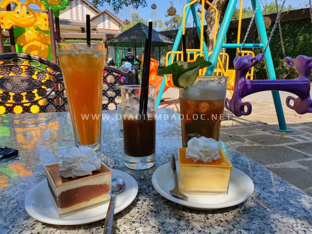 pham garden caffe bao loc 26