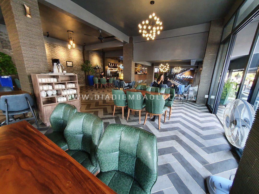phamcaffee house bao loc 5