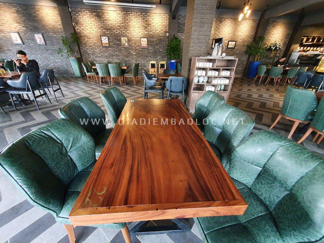 phamcaffee house bao loc 6