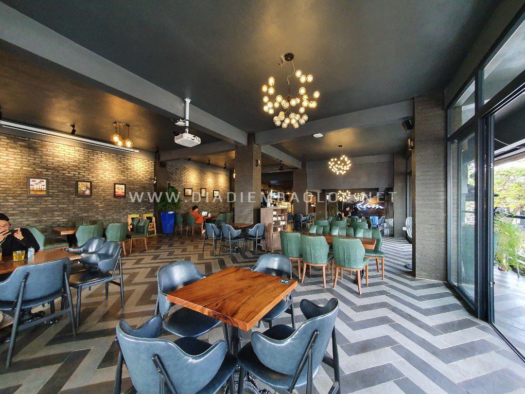 phamcaffee house bao loc 7
