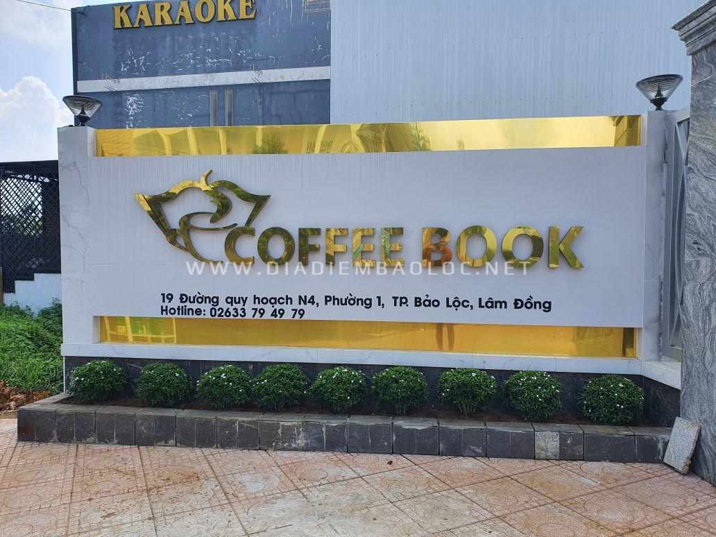 caffee book bao loc 22