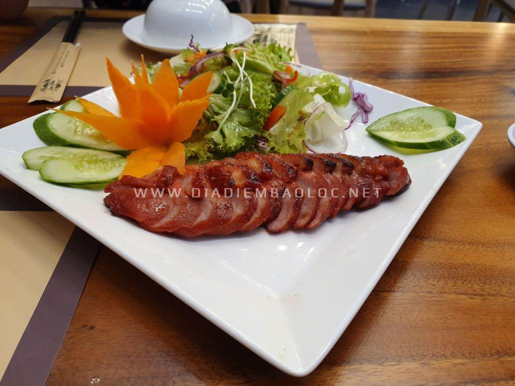 sam kitchen bao loc 3