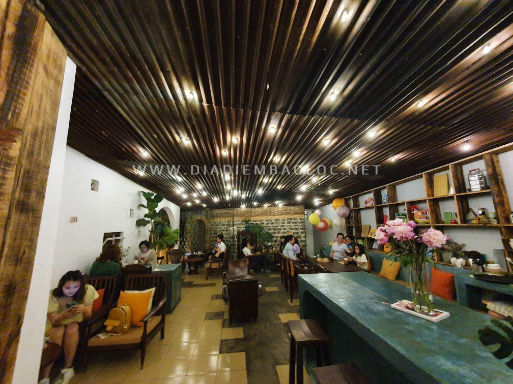 cafe dom bao loc 13