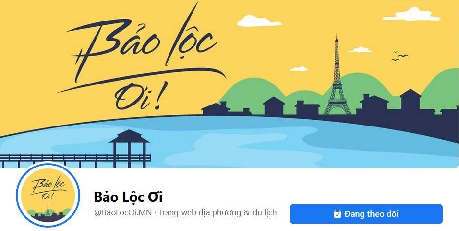facebook bao loc oi