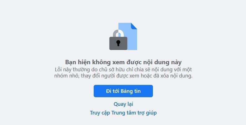 facebook nguoi bao loc