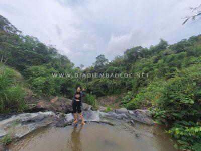 thac suoi mo dai lao bao loc (2)
